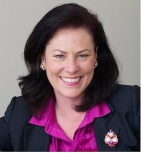 Georgina Corscadden